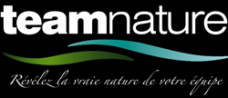 Team Nature - Agence incentive