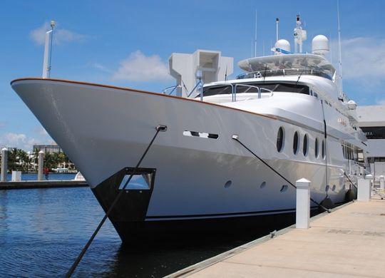 yachting indonesie