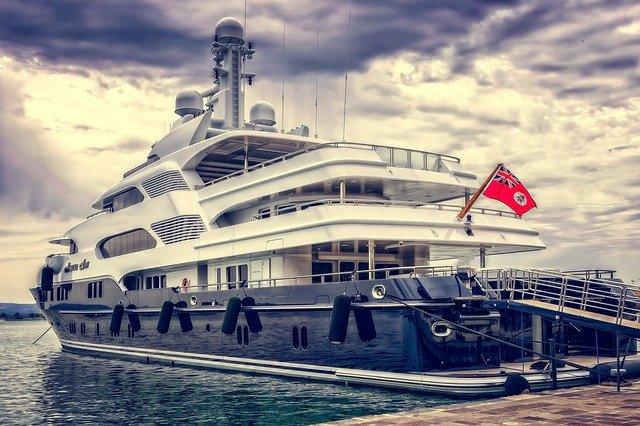 Les 4 meilleures destinations à privilégier lors d'une croisière privée en yacht