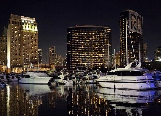 destinations à privilégier lors d'une croisière privée en yacht